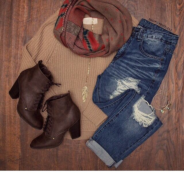 Fashion by #ShopPriceless