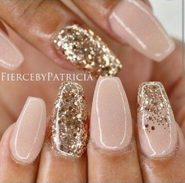 simple but awesome nails! twitter.com/...