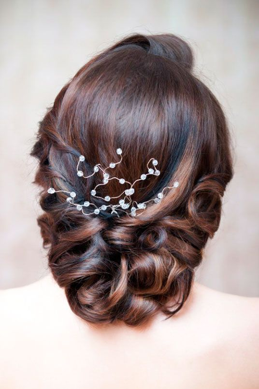 24 Mother Of The Bride Hairstyles ❤ We are offering some popular creative idea...