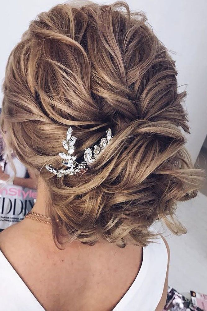 27 Lovely Wedding Hair Accessory Ideas & Tips ❤ hair accessories inspiration c...