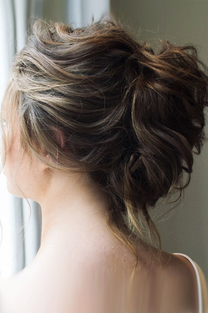 30 Chic And Easy Wedding Guest Hairstyles ❤ wedding guest hairstyles lovely up...