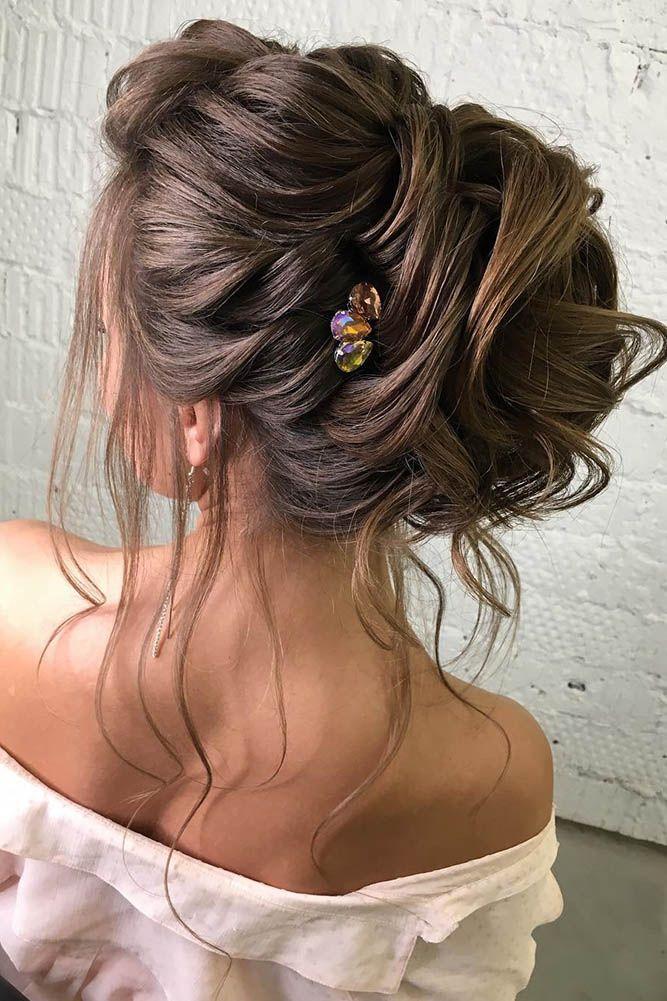 36 Greek Wedding Hairstyles For The Divine Brides ❤ greek wedding hairstyles h...