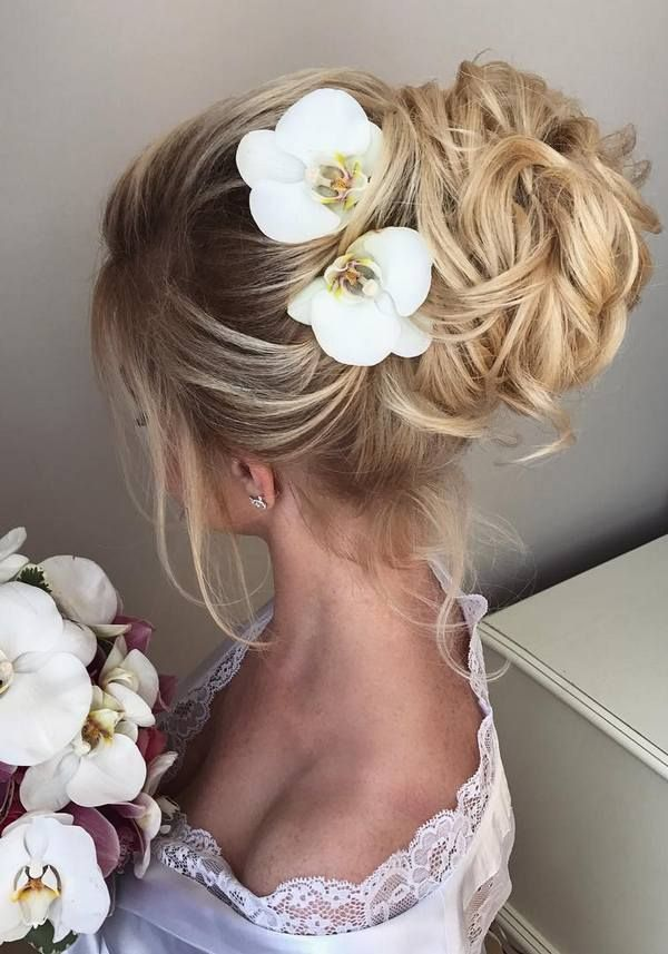 Elstilespb Long Wedding Hairstyles / www.deerpearlflow...