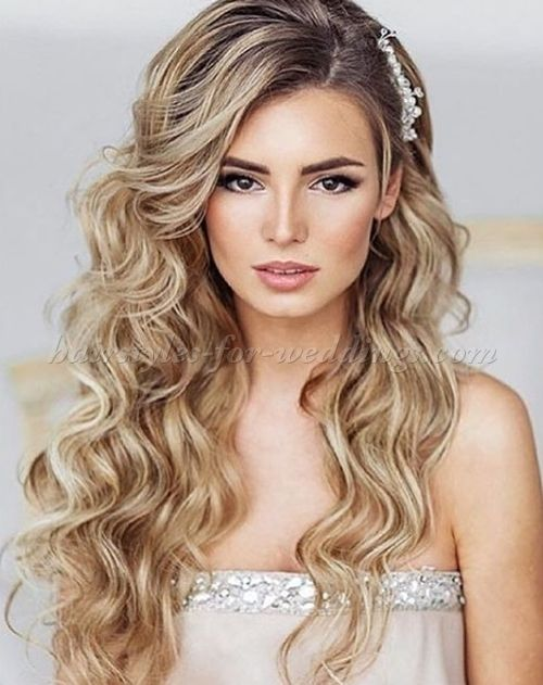 hair+down+wedding+hairstyles,+wedding+hairstyles+for+long+hair+-+hair+down+weddi...