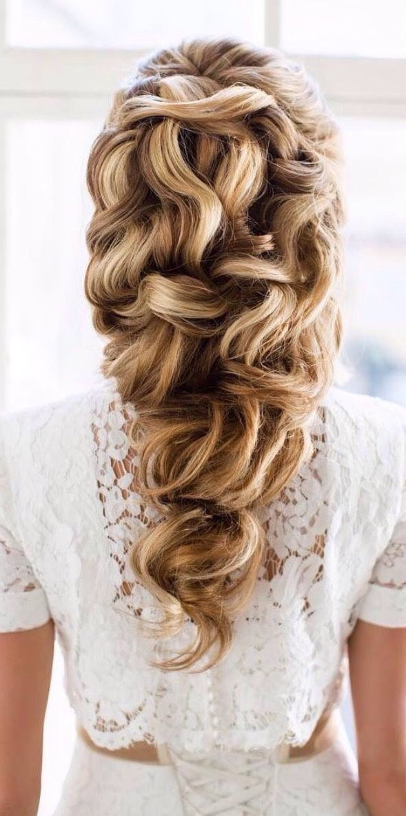Lovely long hair creation ༺ Beautiful ~ Inside and Out ༻