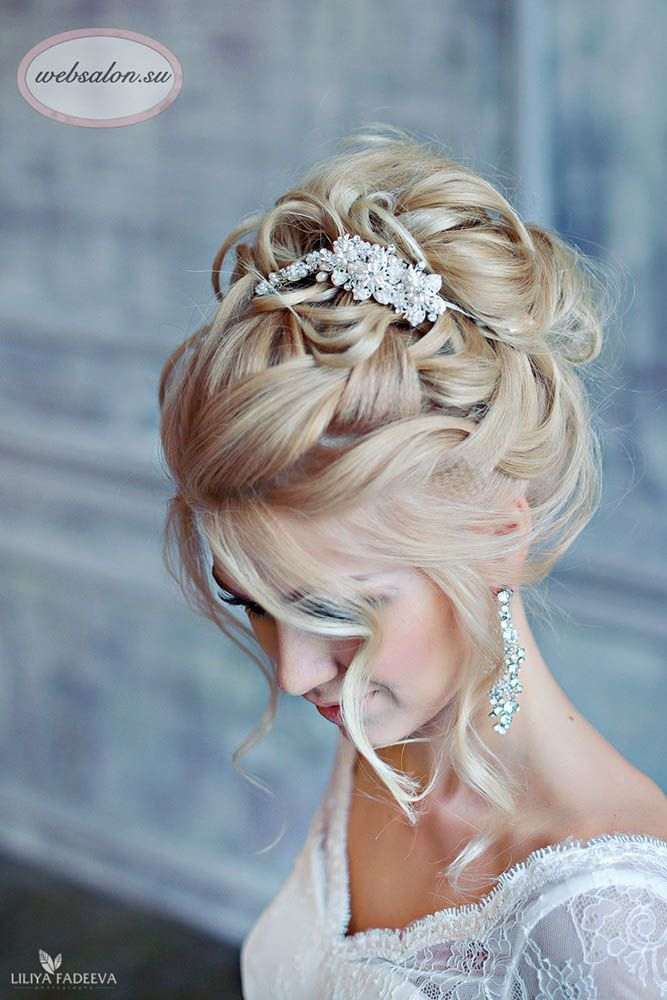 Wedding Hairstyles For Long Hair 10