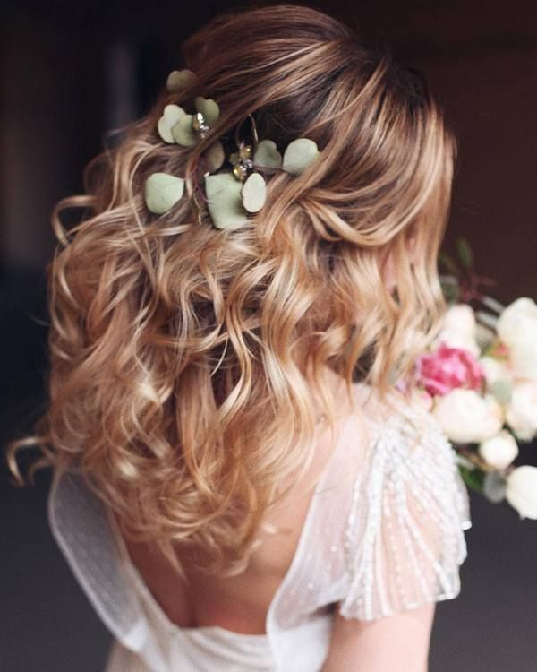Tonyastylist Long Wedding Hairstyles / www.deerpearlflow...