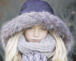 Cold weather damages even the healthiest hair. Check these 10 tips for healthy a...