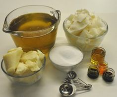 Homemade Shampoo Bars.  I want to make these.  Tried shampoo bars in the past, t...