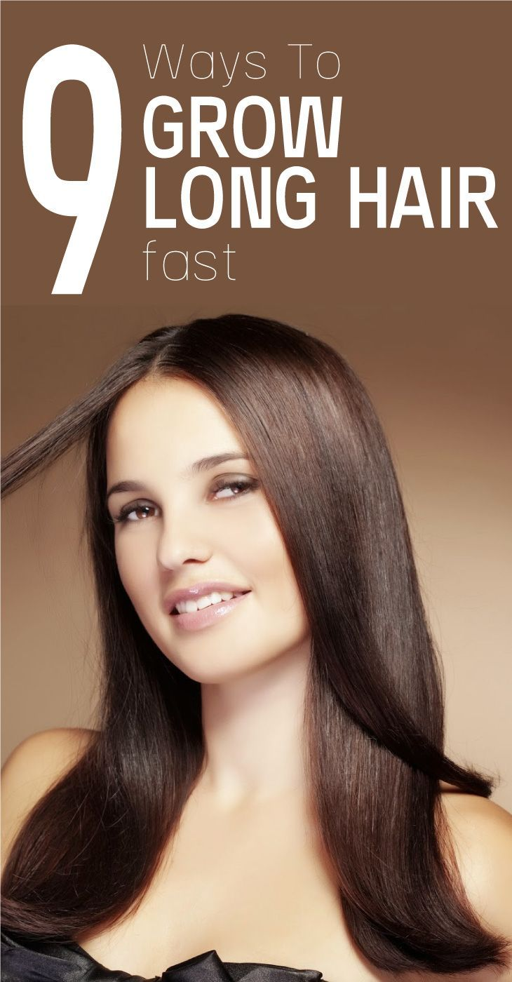Would you like to know the secrets to grow hair fast? Conflicting viewpoints may...