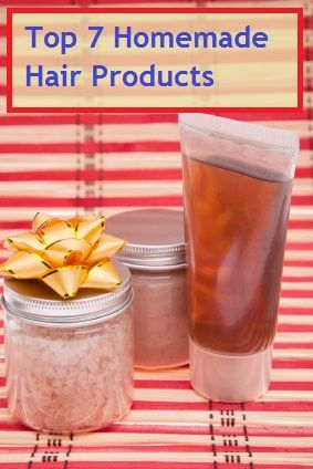 You can literally make all your hair care products at home! Try it out, it's...