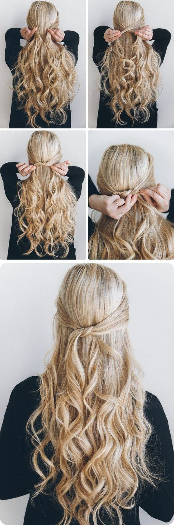 40 Easy Hairstyles for Schools to Try in 2016 | www.barneyfrank.n...