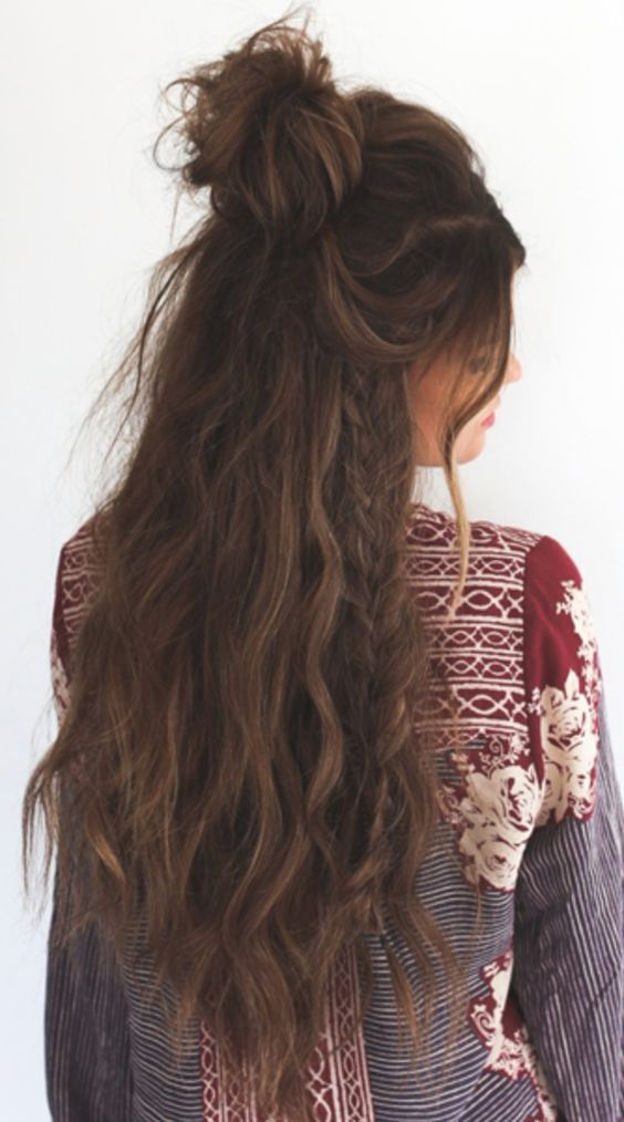 hairstyle for women