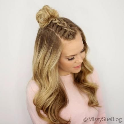 Missy Sue is one of the best braid bloggers out there, and her Instagram Missy (...