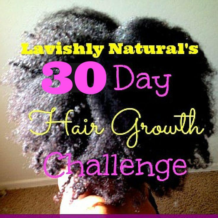 30 day hair challenge-2