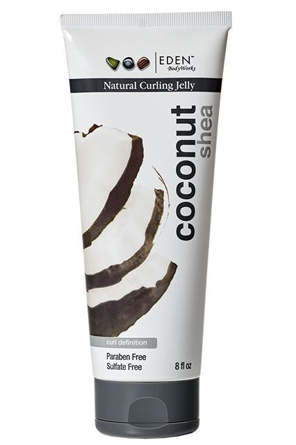 Curl definition starts and stops with Eden BodyWorks' new jelly, which is infuse...
