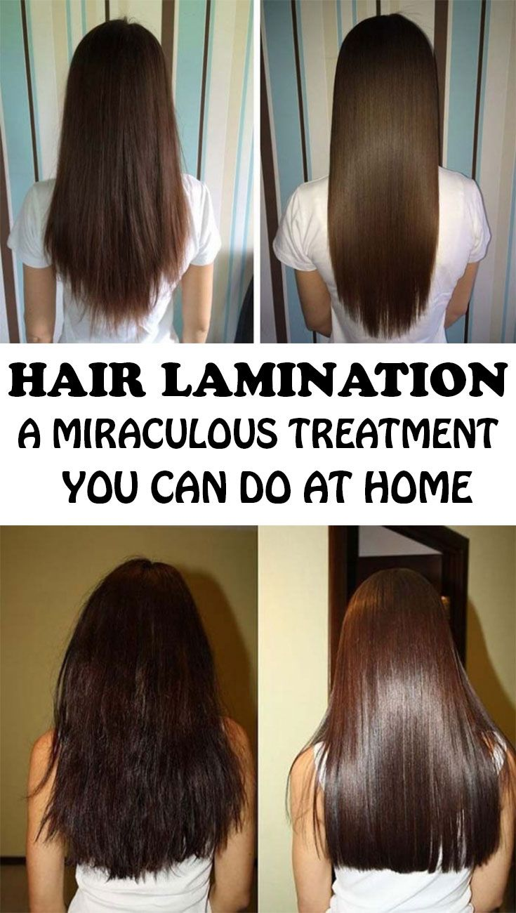 Do you want a strong, healthy and shiny hair? Lamination is the answer! Here&#39...