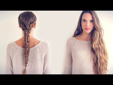 how to get long healthy hair fast