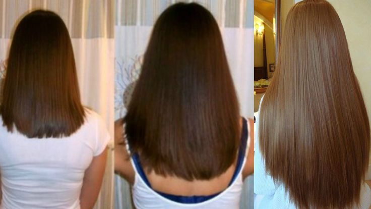 This homemade remedy is for hair growth, this will help you to grow hair faster....