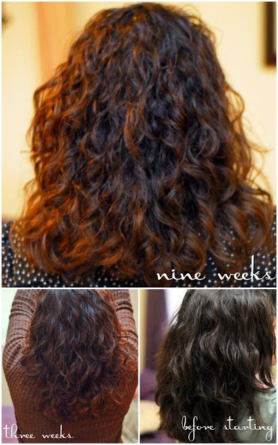 Lots of recipes and advice for gentle, natural hair care- This is so simple & lo...