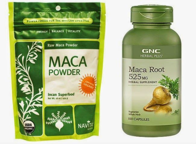 Maca Root for Thicker, Stronger Natural Hair | Curly Nikki | Natural Hair Styles...