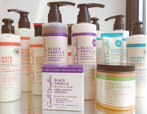 *PRINT NOW* Carol's Daughter Products as low as $5.75 - 60% Savings at Targe...