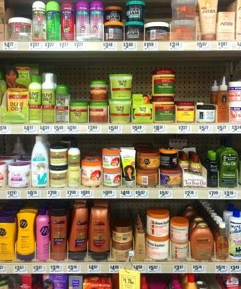 Understanding What Hair Product Claims Really Mean | Curly Nikki | Natural Hair ...