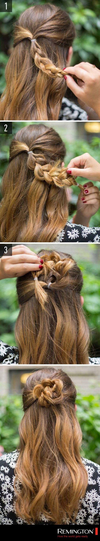 Dale un toque sencillo y femenino a tu look que además te permitirá lucir eleg...