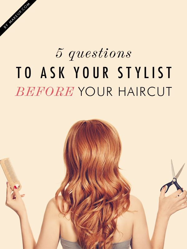 Fixing a bad hair cut is the worst, so to make sure you don't have to fix a ...