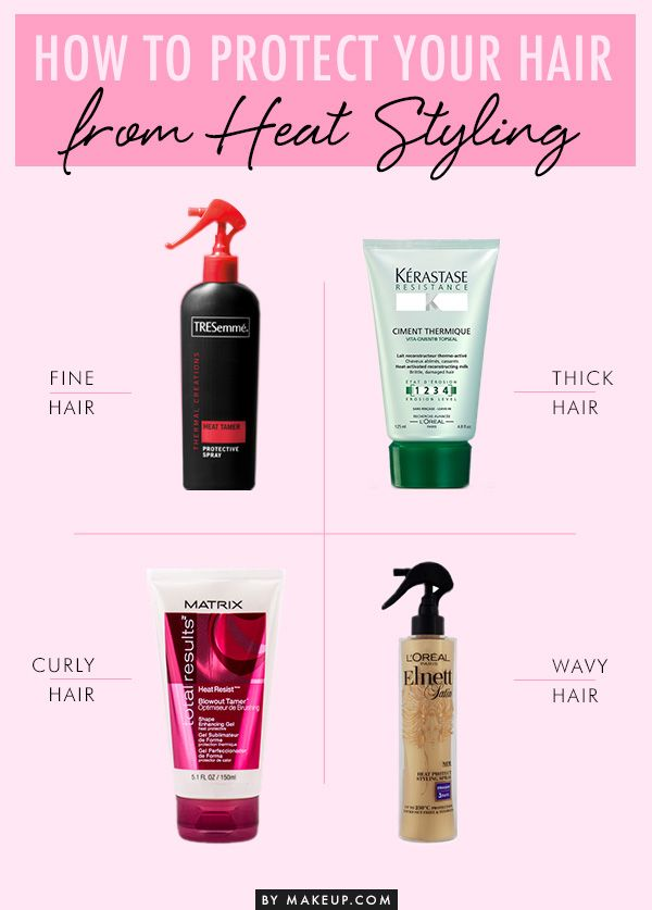 Gorgeous hairstyles that come from curling, blowdrying and flat ironing are grea...