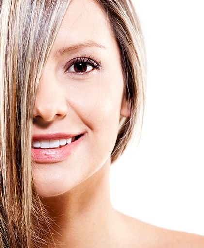 Highlighting straight hair doesn't have to be difficult! Here's how to D...