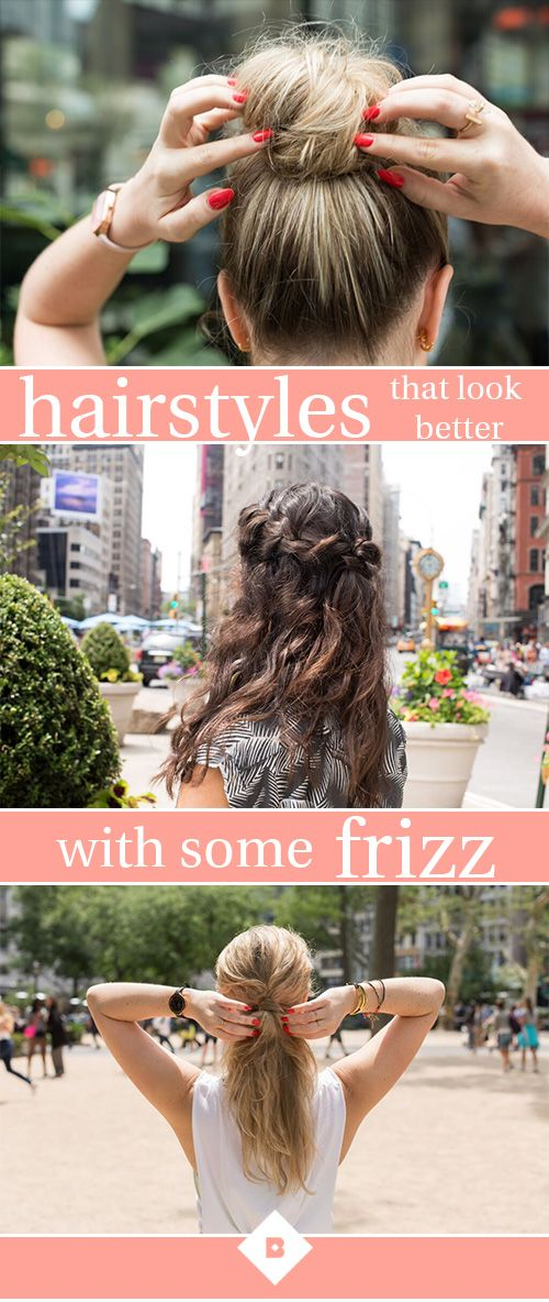 Instead of waging a losing battle against humidity this summer, learn to embrace...