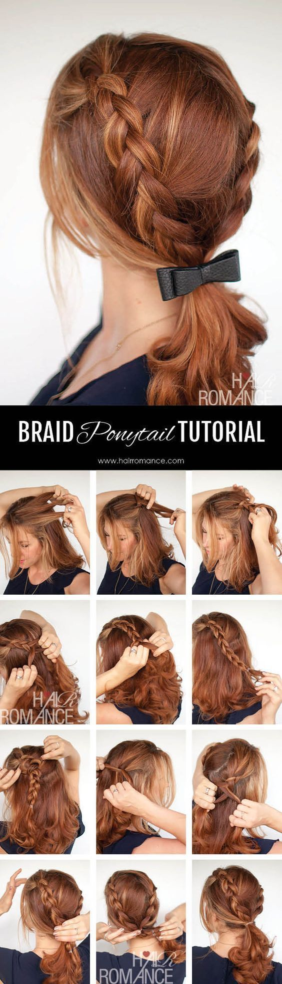 one hundred Tremendous Straightforward DIY Braided Hairstyles for Wedding ceremo...