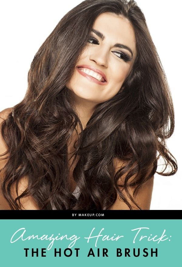 Think you know all of the tricks around for big voluminous hair? Check out this ...