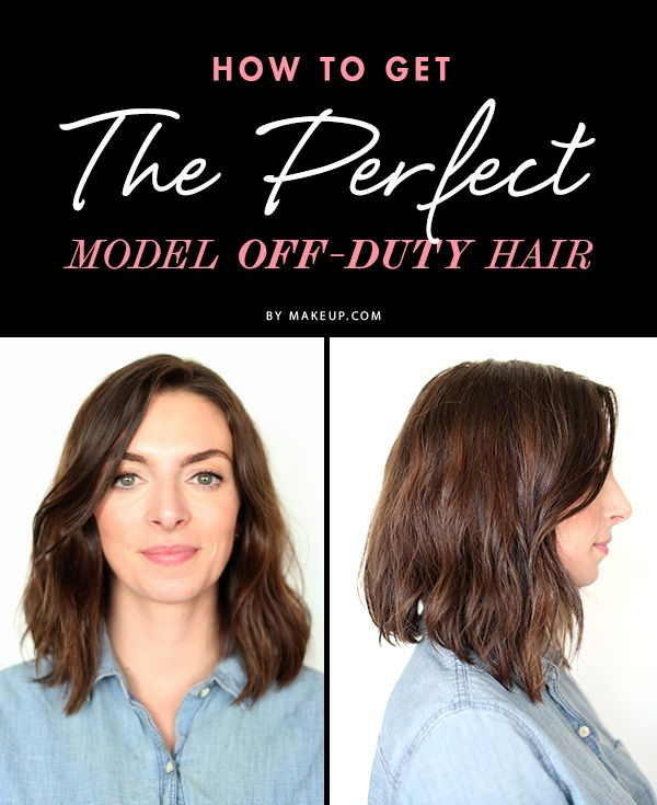 We all know that the amazing hair and makeup we see on models on the runway is c...