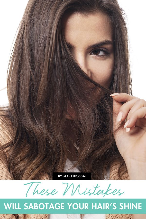 We feel like we take extremely good care of our beautiful hair, so why do we sti...