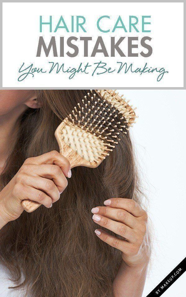 You only want what's best for you hair, but you can easily be damaging your lo...