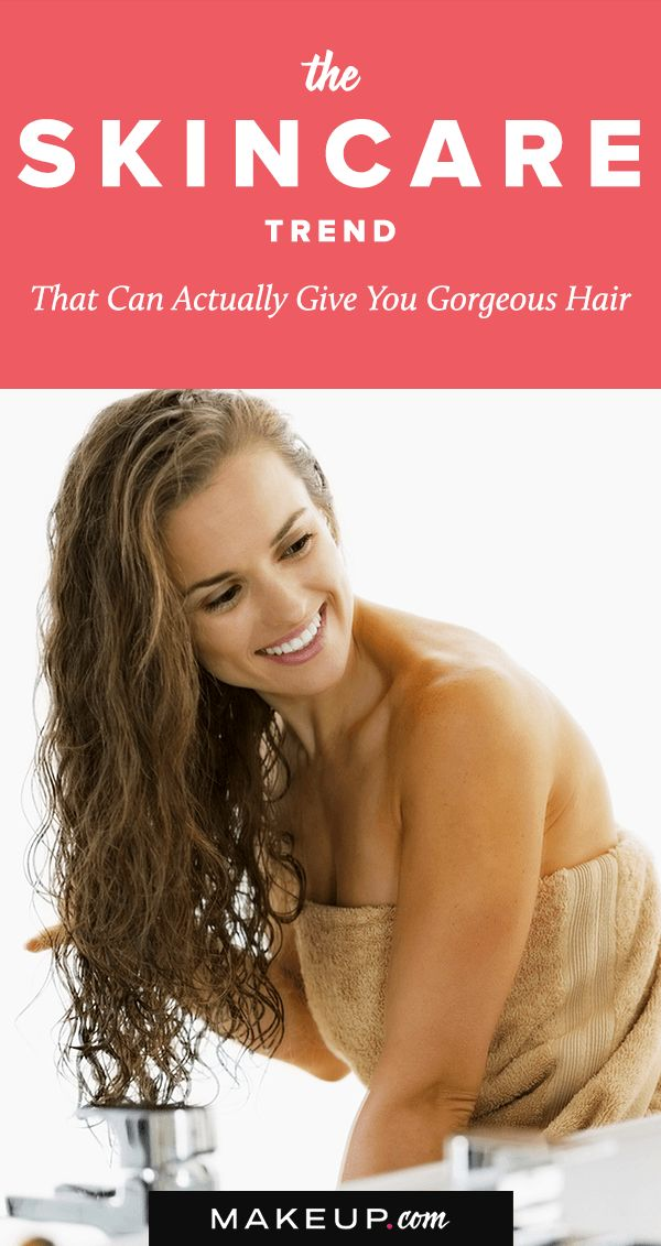 Your most beautiful hair ever may be one multimask treatment away! If you're...