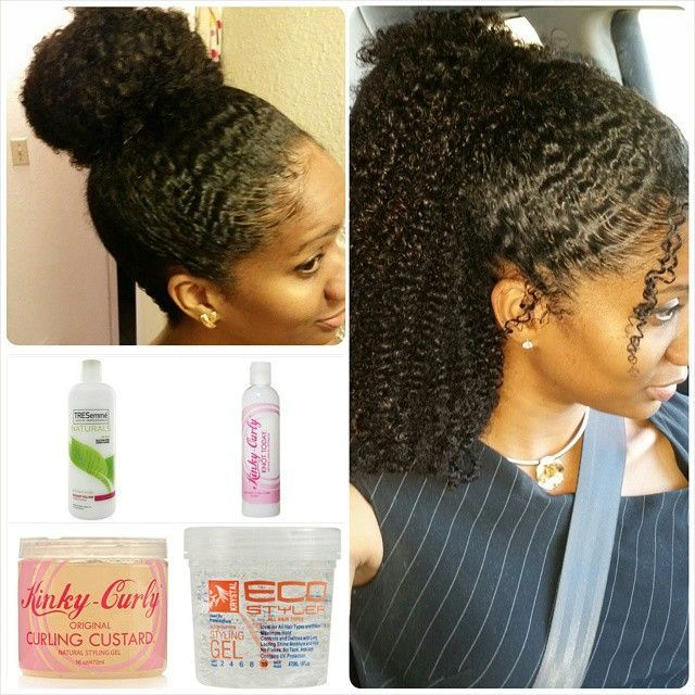 caribbeancurlygirlMy Updated Regimen These are my staple products for styling my...