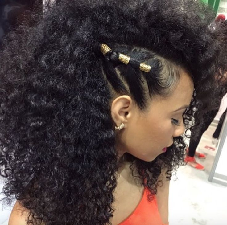 Gorgeous style via Pekela Riley - blackhairinformat...