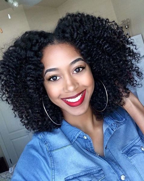 How To Do A Flat Twist Out & A Regular Twist Out KinkyCurlyRelaxedExtensionsBoar...