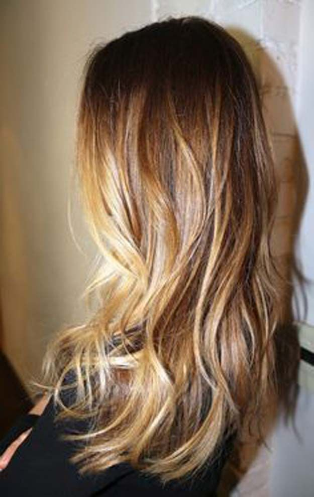 Awesome Tips For Taking Care Of Your Highlights - Hair Care for Blonde Highlight...