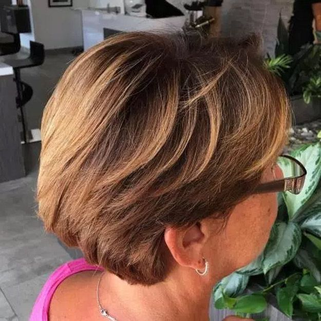 Quick And Easy Hairstyles For School Best Hairstyles For Your 50s