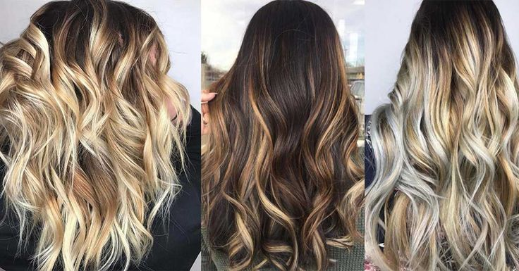 What are the different types of Balayage? The hair is the crown of beauty and if...