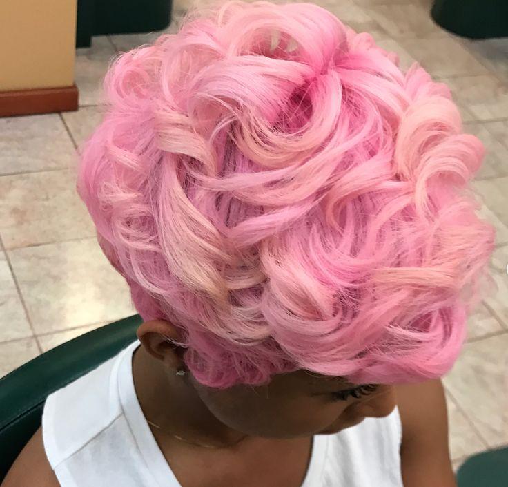 Breast Cancer Awareness at @salonchristol - blackhairinformat...