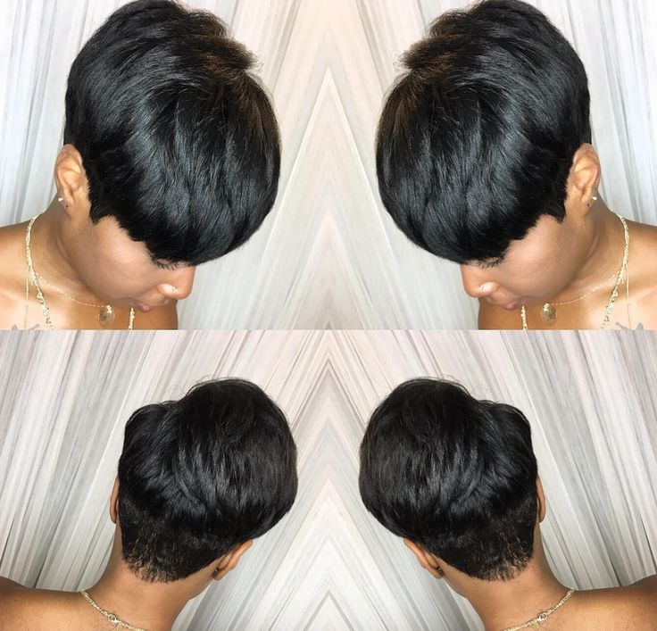 Clean cut by @hairbylatise - blackhairinformat...