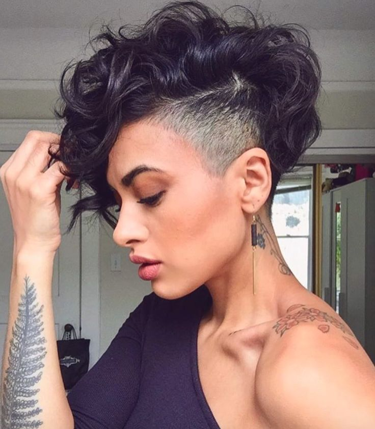 Dope cut @beautybyrachelrenaepaz - blackhairinformat...