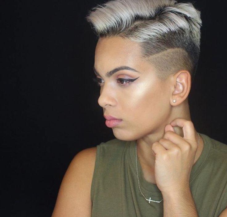 Dope cut Kristina Wamsley.angelina - blackhairinformat...