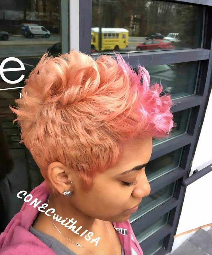 Love this cut and color @conecwithlisa - blackhairinformat...