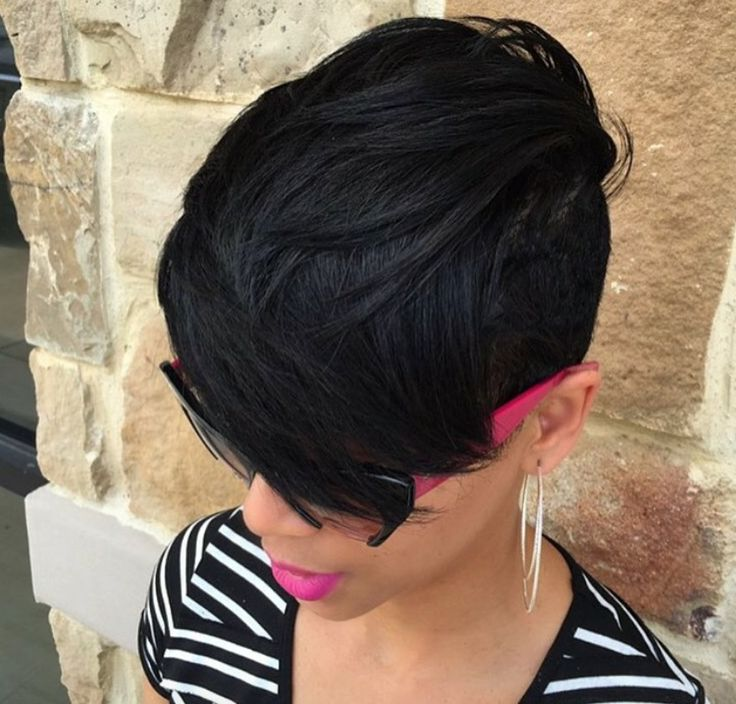 Slay by @khimandi - blackhairinformat...